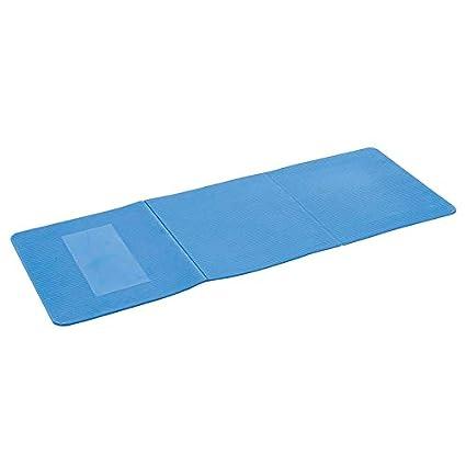 360 Athletics Aerobic Stretch Tri Fold Mat