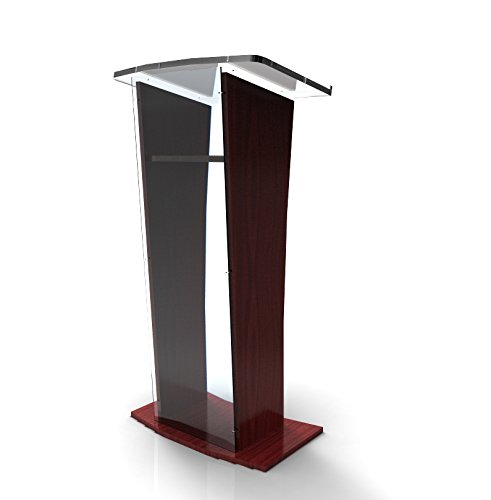 Color Panel Lectern - 8
