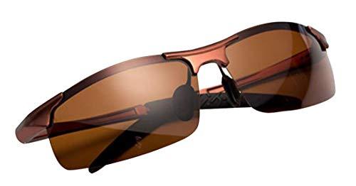 Jyr Polaroid Eyewear Hd Couleur3 Lunettes Marée Soleil De ultraviolets Mode Aviator Unisexe Anti Rq6ARfwrT