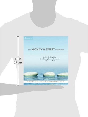 Review The Money and Spirit