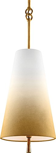 - Feiss P1327BLB Tori Pendant Lighting, 8