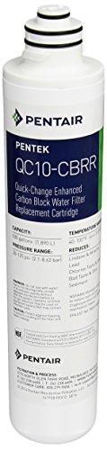 Pentek QC10-CBRR Water Filter by Pentek