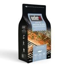 Weber–Virutas Seafood, 700g