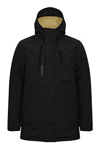 Tokyo Laundry Men's Jacket 1J9813 Black Medium