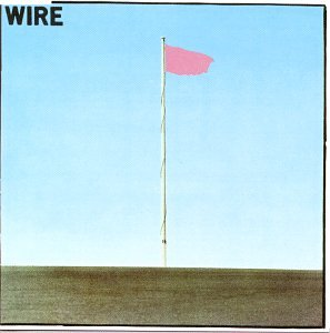 Wire Pink Flag Amazon Com Music