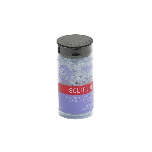 Lavender & Ylang Ylang Bath Salts Essential Oil Solitude Ble