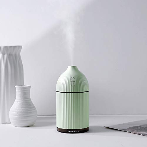 NEARTIME Portable Mini Home USB Humidifier Purifier Atomizer