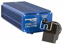 Xtrasun 400W 120/240V Variable Watt Digital Ballast by Hydrofarm