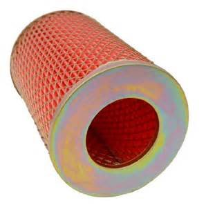 AlveyTech Canister Air Filter Element for 150cc GY6 Go-Karts & Scooters by AlveyTech