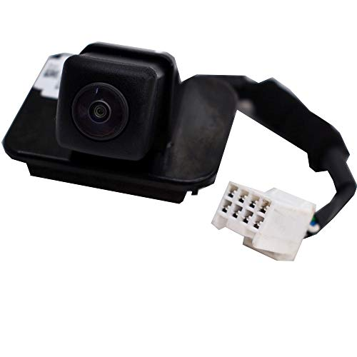 labwork-parts 39530-T2A-A310-M2 Rear View Backup Parking Camera for 16-17 Honda Accord 2.4 ()