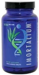 imortalium® Anti Aging - 120 Tablets - 4 Pack