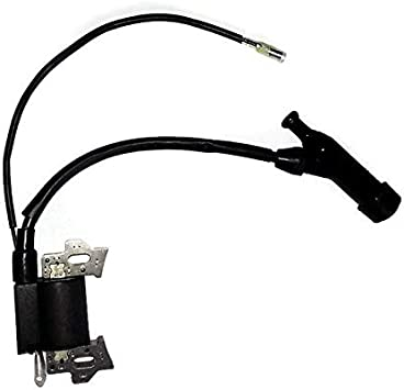 Replacement Parts Mowers & Outdoor Power Tools ProPart Ignition ...
