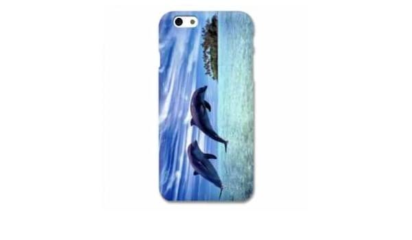 Amazon.com: Case Carcasa Iphone 6 plus / 6s plus animaux ...