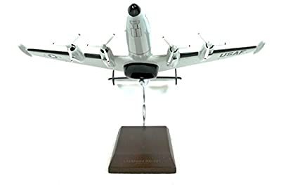 Mastercraft Collection RC-121D Warning Star Scale: 1/72