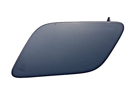 Genuine AUDI Q7 2007-2009 Headlight Washer Cover Cap Primed LEFT Automotive