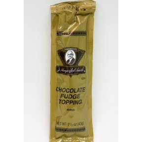 J. Hungerford Smith Chocolate Fudge Topping (box of ()