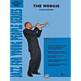 Alfred 00-JEM05030 The Woogie - Music Book
