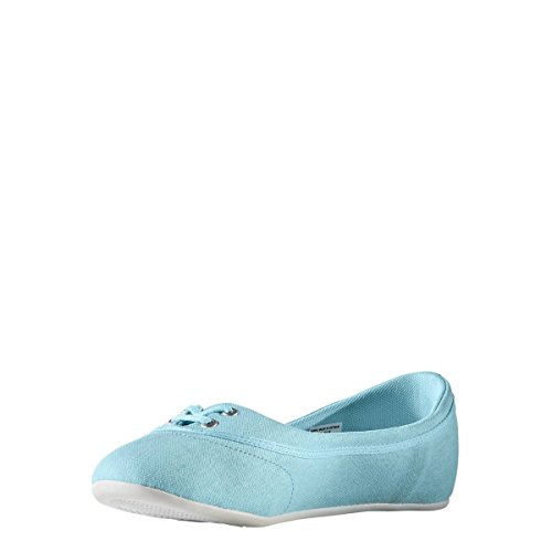 Adidas cloudfoam neolina W–Chaussures de sport pour femme, bleu–(agucla/plamat/corneb) 36