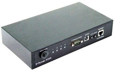 IP Power 9258T Network AC Power Controller