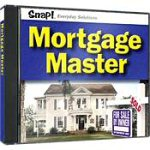 Snap! Mortgage Master (Jewel Case)