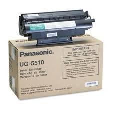 Genuine OEM brand name PANASONIC Toner for UF790/DX- 800 (9K Yield) UG5510 (800 Fax Panafax Dx Panasonic)