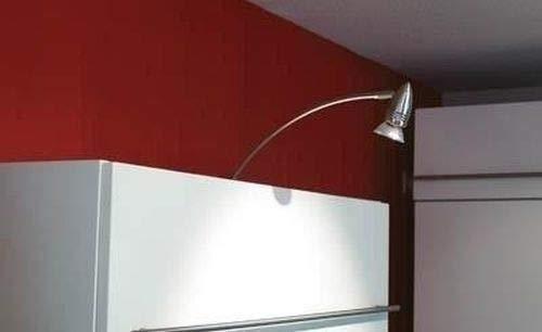 Illuminazione Mobili Cucina : Top della moderna lampada da gabinetto pilas mobili lampada mobili