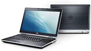 Dell Latitude E6520 - Ordenador portátil de 15.6 Pulgadas, 4 ...