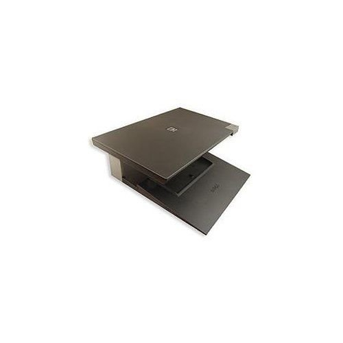 Genuine DELL E-CRT CRT Monitor Stand and Laptop Notebook Dock with E-Port Port Replicator For Latitude E4200, E4300, E5400, E5500, E6400/6400 ATG, E6500 E-Family Laptops and Precision M2400, M4400 Mobile WorkStations Part/Model Numbers: PR03X, T308D, CP10 by Pushin' The Envelope (Image #2)