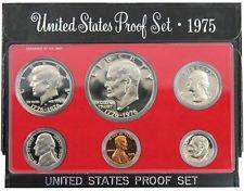 1975 Mint Set - 3