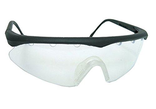 Black Knight Turbo Eyeguard, Black