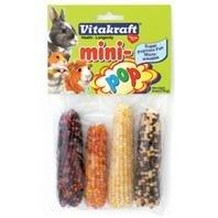 DPD Mini POP Indian Corn Small Animal Treat - 6 OZ/ 4 Pack