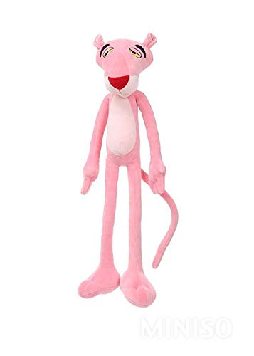(The Pink Panther Soft Eyes 19 inch Fabric)