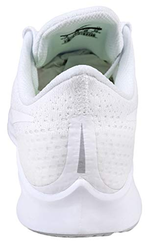 Summit Chaussures Zoom Air 35 Femme Platinum White Pegasus Multicolore Pure 100 Nike White 58IUW8