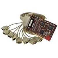 COMTROL 99402-2 / RocketPort Plus uPCI Octa DB9 422 - Serial adapter - PCI - RS-422 - 8 ports