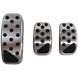 Fiat Genuine Accessories 82212935 Pedal Kit