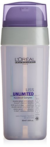 L'Oreal Professional Serie Expert Liss Unlimited...