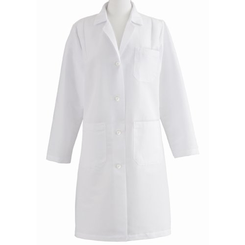 Medline MDT13WHT1E Womens Length White