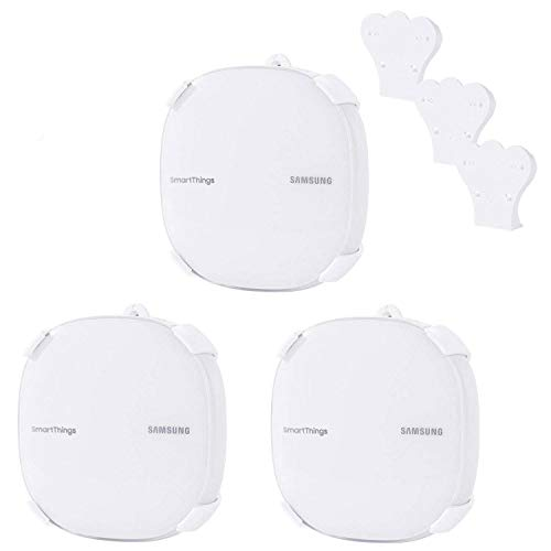 Koroao Wall Bracket, Ceiling Mount Stand Holder Compatible with Samsung  SmartThings WiFi Mesh Router and Samsung Connect Home AC1300 Connect Home  Pro