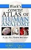 Black's Concise Atlas Human Anatomy, Thomas McCracken, 071367234X