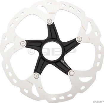 Shimano XT SM-RT81 Center Lock Disc Brake Rotor (180mm)