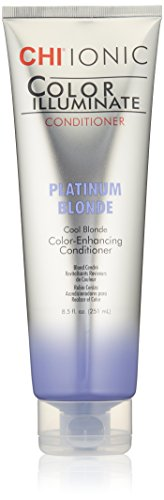 CHI Ionic Color Illuminate Conditioner, 8.5 Fl Oz