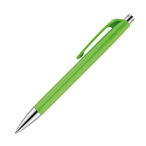 Caran D'ache Infinite Ballpoint Pen Sprng Grn