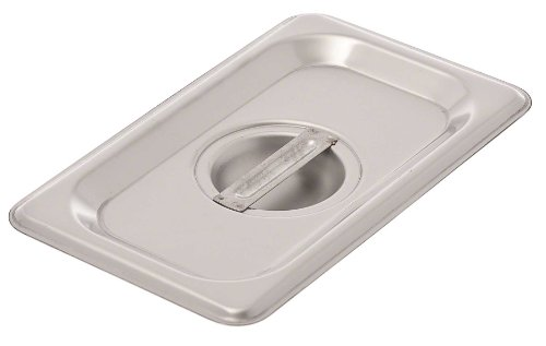 Browne (CP8192) Ninth-Size Steam Table Pan Cover