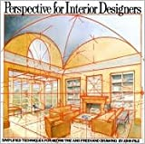 img - for Perspective for Interior Designers [Paperback] book / textbook / text book