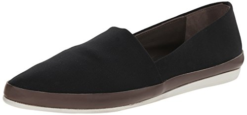 Coclico Womens 2803-Pigeon Boat Shoe Ideale Black 38.5 EU8 N US