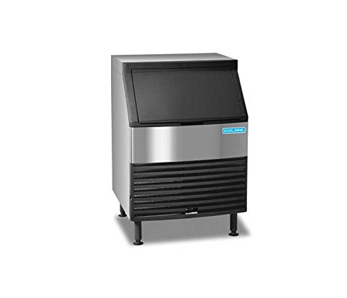Koolaire KYF0150A Undercounter Ice Kube Machine