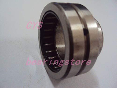 Fevas NKI NA Series 45x72x22 NKIS45 Needle Bearing with Inner Ring + ()