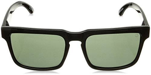 Spy Black Wayfarer Grey Green Happy Wayfarer de Homme Helm Multicolore Lunette soleil rqwSxOg6r