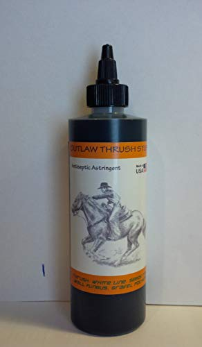 Outlaw Thrush Stuff 8oz ()
