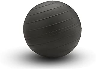 product image for IRON COMPANY D-Ball Eliminator 14 inch USA-Made Slam Ball - Non Bounce Super Heavy Medicine Ball - Black